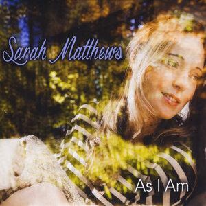 Sarah Matthews Foto artis