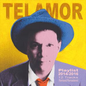 Telamor Foto artis