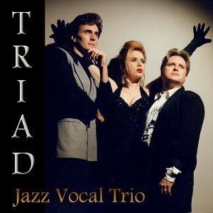 Triad Jazz Vocal Trio Foto artis