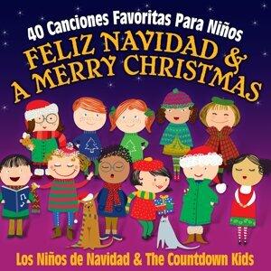 Los Niños de Navidad & The Countdown Kids Foto artis