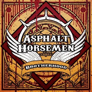 Asphalt Horsemen Foto artis