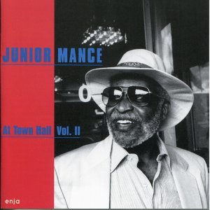 Junior Mance with Houston Person Foto artis