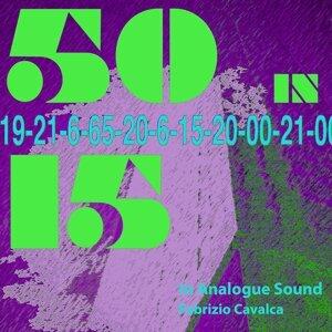 50in15 with Fabrizio Cavalca Foto artis