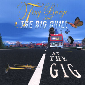 Tiny Barge & The Big Chill Foto artis