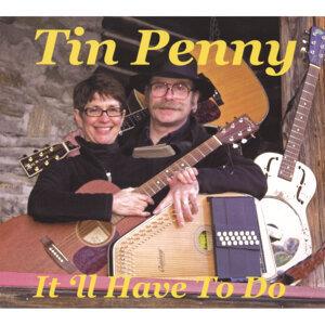 Tin Penny Foto artis