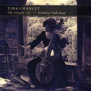 Tina Chancey Foto artis