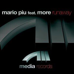Mario Piu Feat. More Foto artis