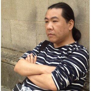 Hiroshi Tamawari Foto artis