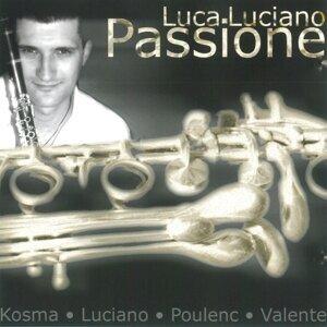 Luca Luciano, Joseph Kosma, Vincenzo Valente Foto artis
