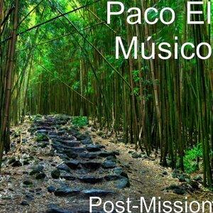 Paco El Músico Foto artis