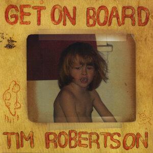 Tim Robertson Foto artis
