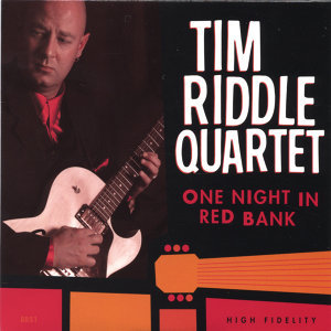Tim Riddle Quartet Foto artis