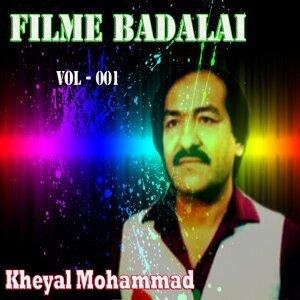 Kheyal Mohammad Foto artis