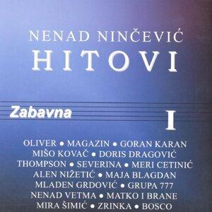 Nenad Ninčević Foto artis