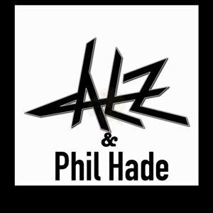 Datz, Phil Hade Foto artis