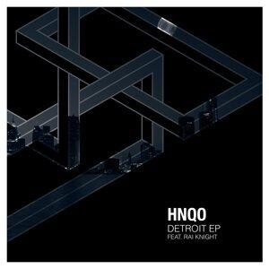 HNQO, Rai Knight Foto artis