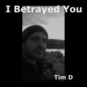 Tim D Foto artis