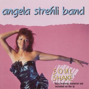 Angela Strehli 歌手頭像