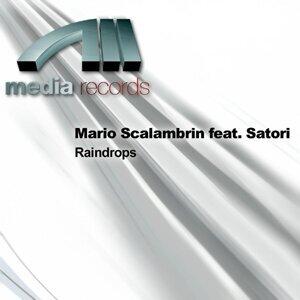 Mario Scalambrin feat. Satori, Mario Scalambrin Foto artis