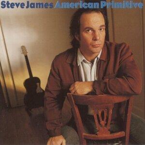 Steve James 歌手頭像