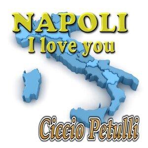 Ciccio Petulli Foto artis