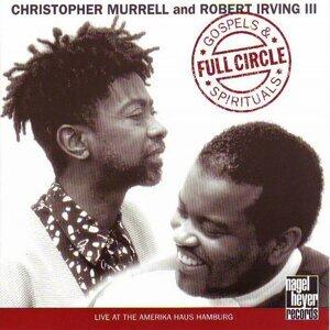 Chris Murrell, Robert Irving III Foto artis