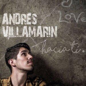 Andres Villamarin Foto artis