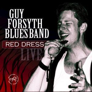 Guy Forsyth 歌手頭像