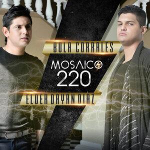 Bola Corrales Feat. Elder Dayan Diaz Foto artis