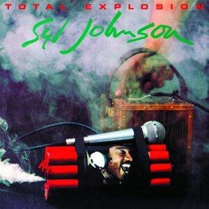 Syl Johnson 歌手頭像
