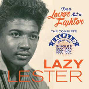 Lazy Lester 歌手頭像