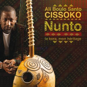 Ali Boulo Santo Cissoko Foto artis