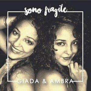 Giada & Ambra Foto artis