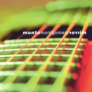 Monte Montgomery 歌手頭像