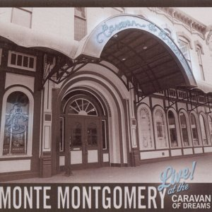 Monte Montgomery