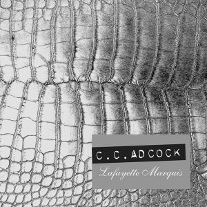C.C. Adcock 歌手頭像