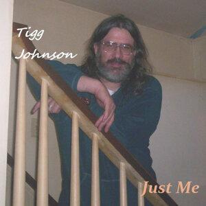 Tigg Johnson Foto artis