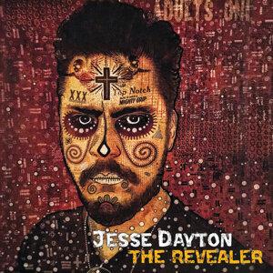 Jesse Dayton 歌手頭像