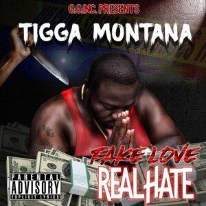 Tigga Montana Foto artis