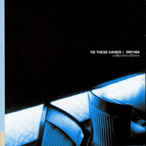 Tie These Hands, Mr. 1986 Foto artis