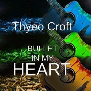 Thyeo Croft Foto artis