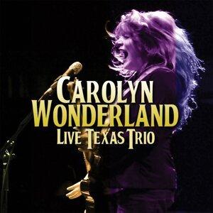 Carolyn Wonderland 歌手頭像