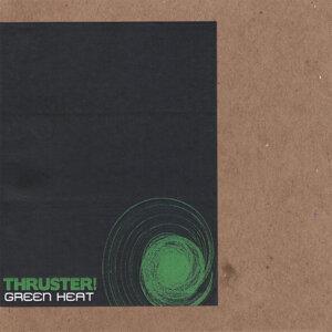 Thruster! Foto artis