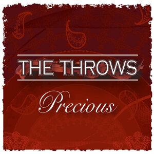 The Throws Foto artis