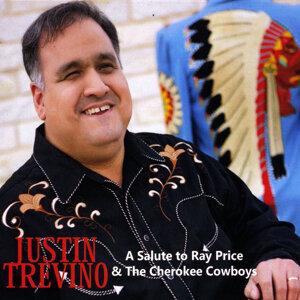 Justin Trevino 歌手頭像