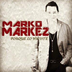 Marko Markez Foto artis