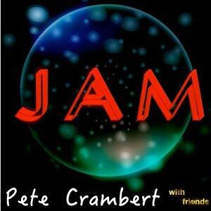Pete Crambert Foto artis