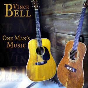 Vince Bell