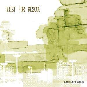 Quest For Rescue Foto artis