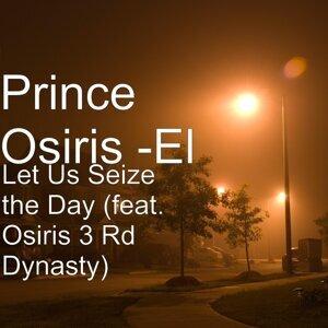 Prince Osiris -El Foto artis